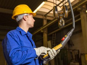 Overhead Crane Operator Training Course